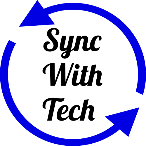 Sync With Tech - Tech tips, tutorials, guides
