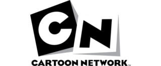 cartoon network logo resized to 320 x 132 pixels keeping aspect ratio intact and horizontally center and vertically middle aligned