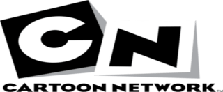 cartoon network logo resized to 320 X 132 pixels without maintaining aspect ratio